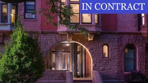 19 West 120th Street In Contract